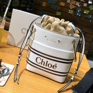 Chloe - ❤️美品❤️ クロエ  Chloe バケットバッグ
