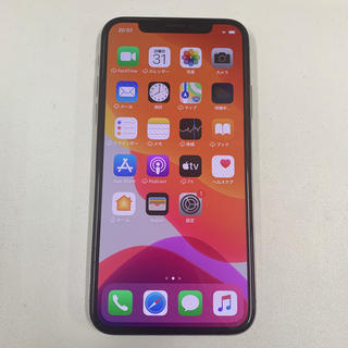 iPhone - iPhoneX 64 43398