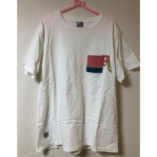 チャムス(CHUMS)のチャムス、Tシャツ(Tシャツ/カットソー(半袖/袖なし))