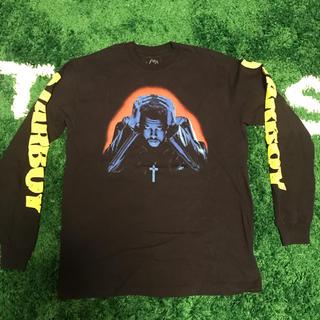 アーバンアウトフィッターズ(Urban Outfitters)のロンT ザウィークエンド Starboy(Tシャツ/カットソー(七分/長袖))