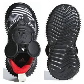 adidas - adidas アディダス ディズニーシューズ ミッキー  14cm スニーカー