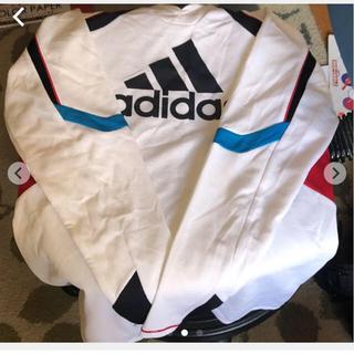 アディダス(adidas)の長袖服 スポーツ用(ショーツ)