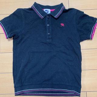 アーノルドパーマー(Arnold Palmer)のキッズポロシャツ  130㎝(Tシャツ/カットソー)