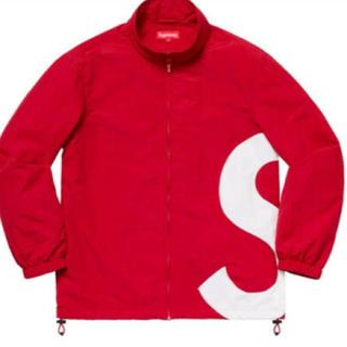 シュプリーム(Supreme)の supreme s logo track jacket(その他)
