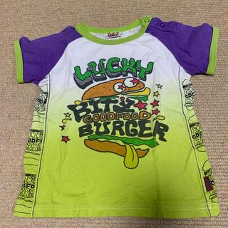 Bit'z - Tシャツ_95センチ