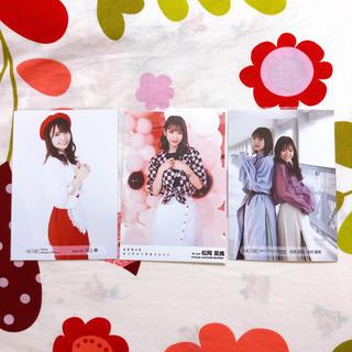 エイチケーティーフォーティーエイト(HKT48)のHKT48 生写真Eセット(アイドルグッズ)