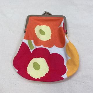 マリメッコ(marimekko)のmarimekko マリメッコ 財布(財布)