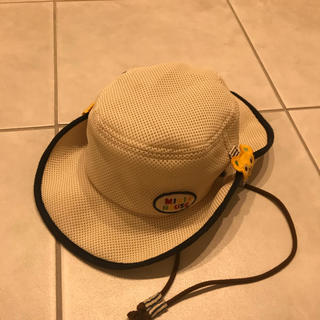 mikihouse - ミキハウス  帽子 サイズ52