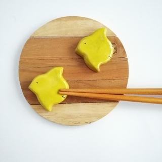 千鳥 箸置きセット(テーブル用品)