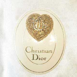 クリスチャンディオール(Christian Dior)のクリスチャン・ディオールのブローチ(ブローチ/コサージュ)