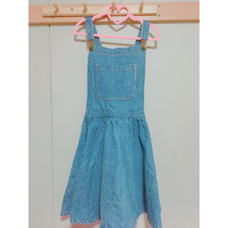 WEGO - サロペットスカート