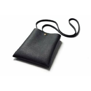 エディフィス(EDIFICE)のエディフィス 特製サコッシュ 付録 新品未開封(ショルダーバッグ)