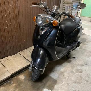 ヤマハ(ヤマハ)のヤマハビーノ125(車体)