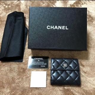 シャネル(CHANEL)のCHANEL シャネル 財布(財布)
