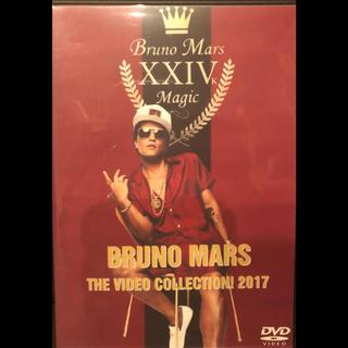 洋楽DVD ブルーノ・マーズ BRUNO MARS 3セット!!!