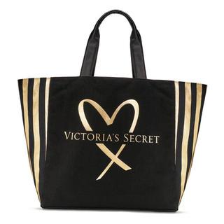 Victoria's Secret - Victoria's Secret [トートバッグ -ブラック-]