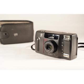 コニカミノルタ(KONICA MINOLTA)のフィルムカメラ ミノルタ Minolta APEX 70 ソフトカバー付き(フィルムカメラ)