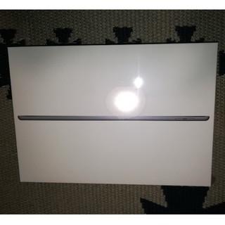 アイパッド(iPad)の新品未開封  iPad Air3 64GB Wi-Fiモデル スペースグレー(タブレット)