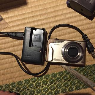 カシオ(CASIO)のCASIO EXILIM Hi−ZOOM EX-H10GD 交渉可能(コンパクトデジタルカメラ)