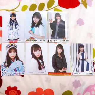 エイチケーティーフォーティーエイト(HKT48)のHKT48 生写真Fセット(アイドルグッズ)