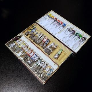 サクラクレパス(サクラクレパス)のマット水彩絵具&ポスターカラー(絵の具/ポスターカラー)