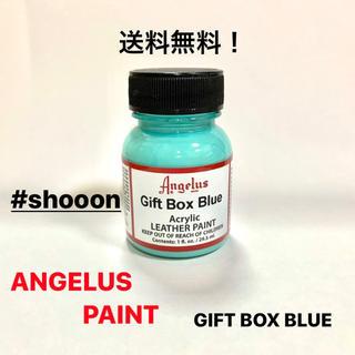 アンジェラス(ANGELUS)のANGELUS PAINT 【GIFTBOXBULL】アンジェラス ペイント(スニーカー)
