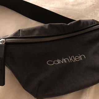 Calvin Klein - Calvin Klein ウエストポーチ