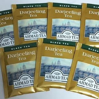 アーマッド ダージリン(茶)