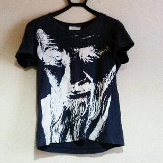 オータ(ohta)の【芸術♪】ohta(オオタ) ガリレオTシャツ ネイビー(Tシャツ/カットソー(半袖/袖なし))