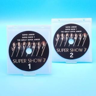 SUPER JUNIOR - 最新作♥️SUPER JUNIOR スーパージュニア SUPER SHOW7♪