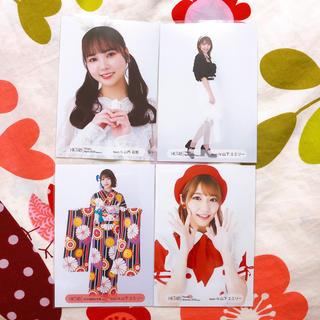 エイチケーティーフォーティーエイト(HKT48)のHKT48 生写真Gセット(女性タレント)