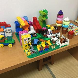 レゴ(Lego)のレゴ  デュプロ どうぶつ/ディズニーシリーズ(積み木/ブロック)