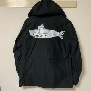 W)taps - Descendant 1943 jacket