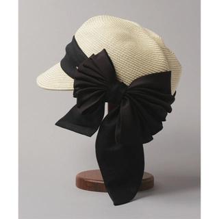 カシラ(CA4LA)の風の方向PB(麦わら帽子/ストローハット)