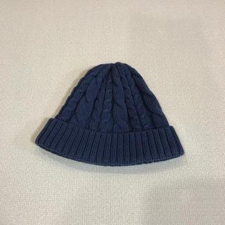 イーハイフンワールドギャラリー(E hyphen world gallery)のニット帽(ニット帽/ビーニー)