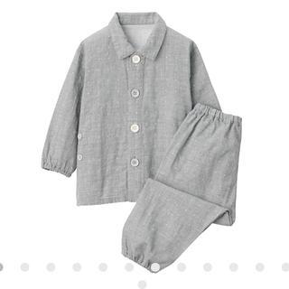 ムジルシリョウヒン(MUJI (無印良品))のmamaサマお取置き品 無印良品パジャマ(パジャマ)
