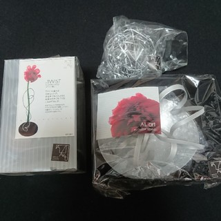 ALART flower stand 3点セット(花瓶)