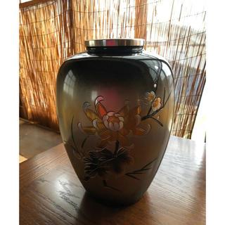 花瓶 アンティーク(花瓶)