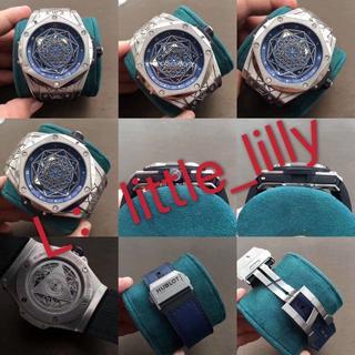 HUBLOT - HUBLOT ビックバン メンズ メンズ時計 腕時計 時計 ウブロ