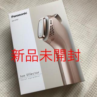 Panasonic - パナソニック 美顔器 イオンエファクター EH-ST97 Panasonic