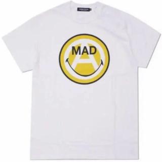 アンダーカバー(UNDERCOVER)の<那須川天心着用> UNDERCOVER VERDY コラボTシャツ(Tシャツ/カットソー(半袖/袖なし))