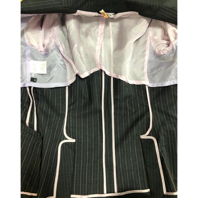 Paul Smith(ポールスミス)の●ポールスミス paul smith/スカートスーツ レディース グレー 春夏 レディースのフォーマル/ドレス(スーツ)の商品写真