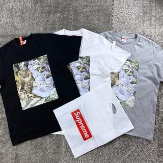 シュプリーム(Supreme)の❤大人気❤Supreme  Tシャツ 半袖 春夏 2枚セット13000(Tシャツ(半袖/袖なし))