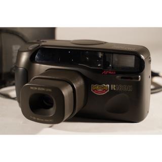 リコー(RICOH)のフィルムカメラ リコー RICOH MYPORT 完動美品(フィルムカメラ)