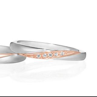 ヨンドシー(4℃)の4°C 指輪 リング(リング(指輪))
