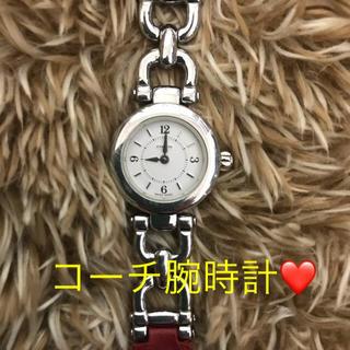 COACH - コーチ腕時計❤️