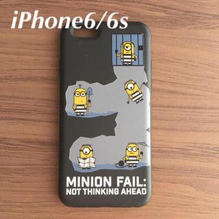 ミニオン(ミニオン)のiPhone ケース(iPhoneケース)