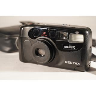 ペンタックス(PENTAX)のフィルムカメラ ペンタックス PENTAX ZOOM 60-X(フィルムカメラ)