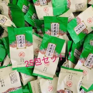 中国ジャスミン茶 25包(茶)