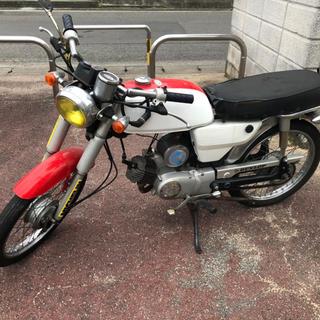 スズキ(スズキ)のスズキK-50(車体)